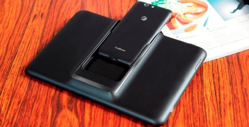 AT&T ASUS PadFone X coming soon