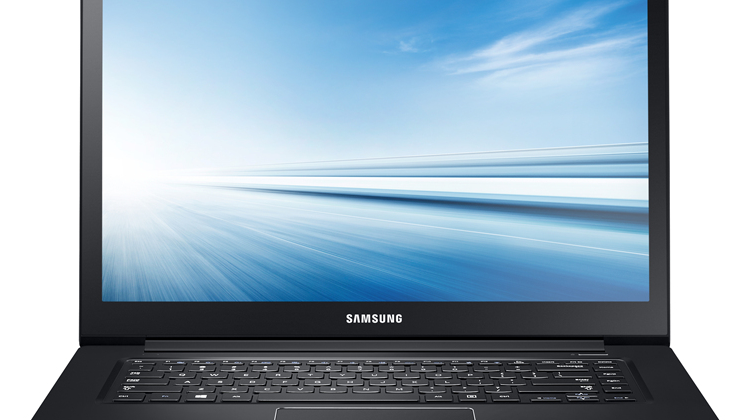 "Samsung ATIV Book 9 2014 Edition 15.6″ laptop promises ""ultimate portability"""