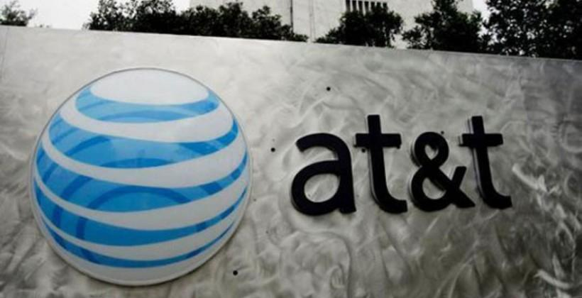 AT&T won't make a play for Vodafone