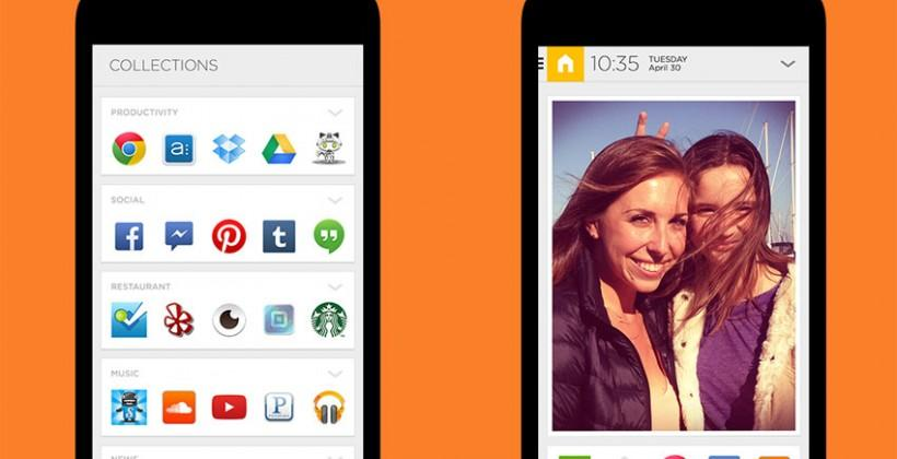 Yahoo acquires Aviate intelligent Android home screen replacement