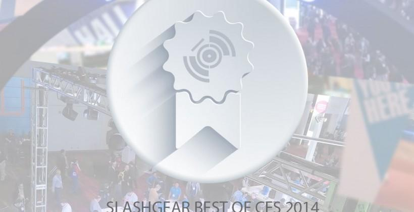 SlashGear's Best of CES 2014