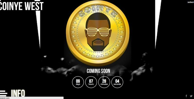 CoinYe West is the newest Bitcoin, destroyed in one day