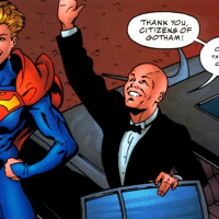 Batman vs Superman cast: Jesse Eisenberg as Lex Luthor, Jeremy Irons as Alfred