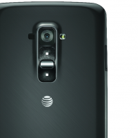 LG G Flex AT&T release hits Friday with full curve