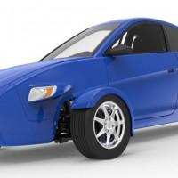 Elio Motors plans to launch efficient three-wheeled car in 2015