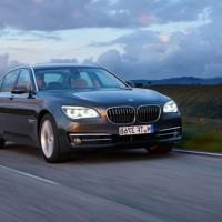 Diesel-powered BMW 740Ld xDrive heads to US