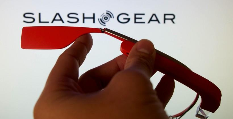 Google Glass gets official hard case to protect notorious weak spot