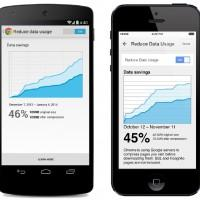 Chrome for Mobile update brings data compression, page translation and app shortcuts