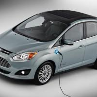 Ford C-Max Solar Energi Concept can go off the grid