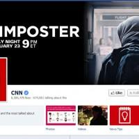 CNN Twitter and Facebook accounts hacked by Syrian Electronic Army