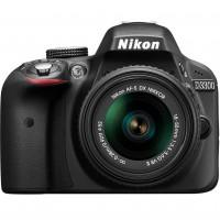 Nikon D3300 DSLR rocks 24.2MP DX-format CMOS sensor and EXPEED 4 processor
