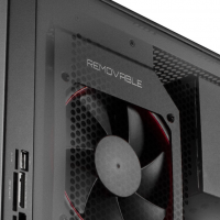 Digital Storm Bolt II SFF Steam Machine hybrid aims for highest-end