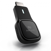 Airtame dongle offers wireless HDMI streaming from computer to TV