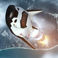 Dream Chaser space plane to conduct first unmanned orbital flight in 2016