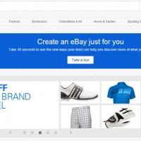 eBay readying The Plaza direct-to-consumer brands sale site for the spring tips analyst