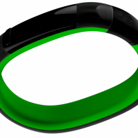 Razer Nabu SmartBand wearable shirks gaming prerequisite