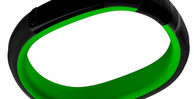 Razer Nabu SmartBand wearable shirks gaming prerequisite