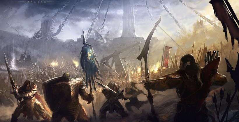 Elder Scrolls Online on PS4 sidesteps PS+, Xbox One gamers aren't so fortunate