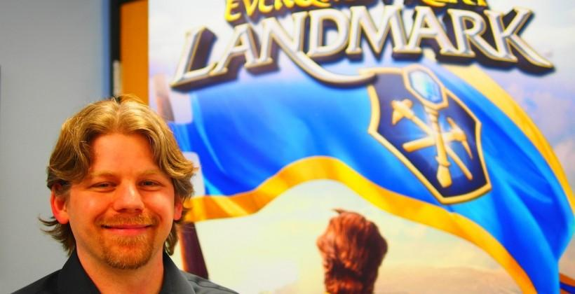 EverQuest's Terry Michaels talks gaming's Craigslist: The SlashGear Interview