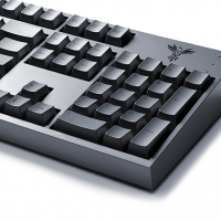 Feenix Autore mechanical keyboard debuts at CES 2014