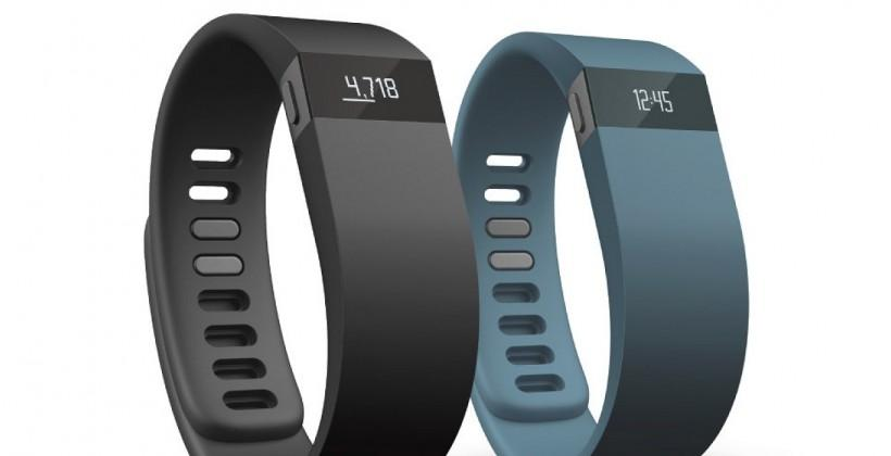 Fitbit Force resulting in rash and sores for some wearers