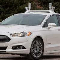Ford, MIT and Stanford band together to further the cause of automated driving research