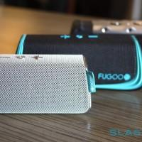Fugoo Bluetooth Speakers pack Siri and Google Now support: Hands-on