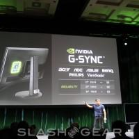 NVIDIA G-Sync monitors ready for market in Q2 2014