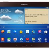 Samsung Galaxy Tab for Education tablet to launch this April
