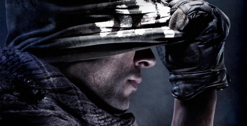 Call of Duty: Ghosts Onslaught coming January 28 as first of four DLC packs for 2014