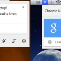 Google Now cards land in latest Chrome Canary build