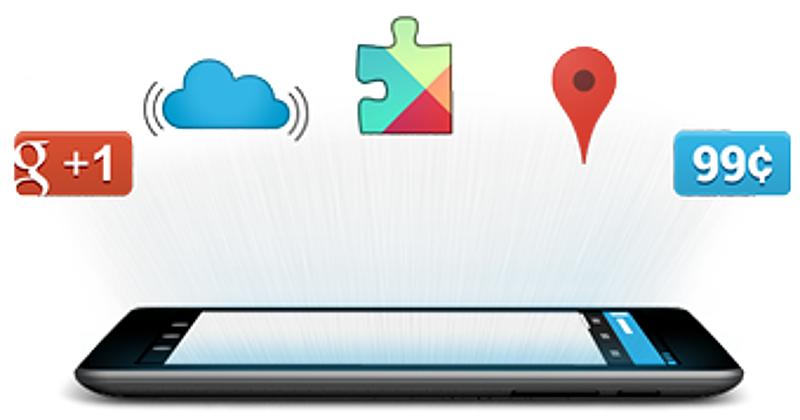 Google denies rumor of Google Mobile Services licensing fees