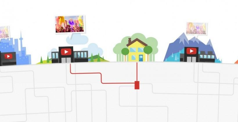 Google Video Quality Report to grade how well ISPs deliver YouTube