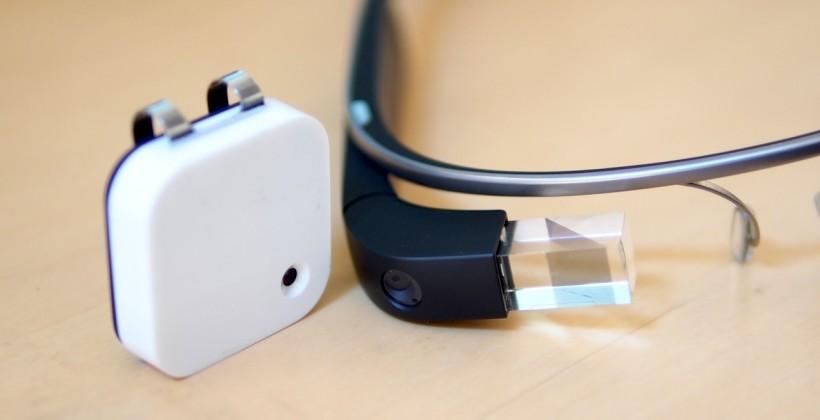 Moment Camera turns Glass into intelligent life-logger