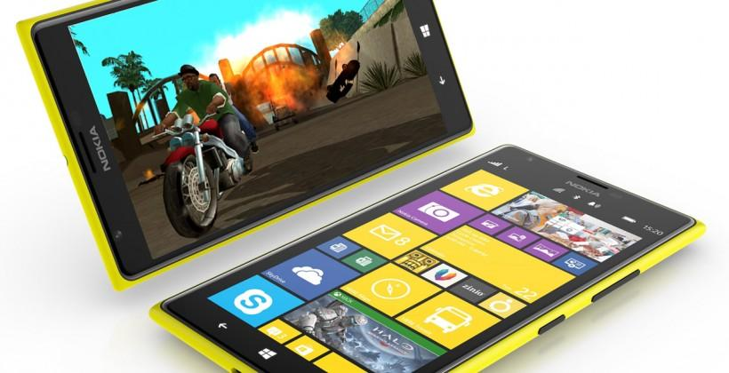 GTA: San Andreas arrives on Windows Phone (but there's a catch)