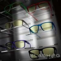 Gunnar INTERCEPT Color gaming glasses eyes-on: time for iridescence