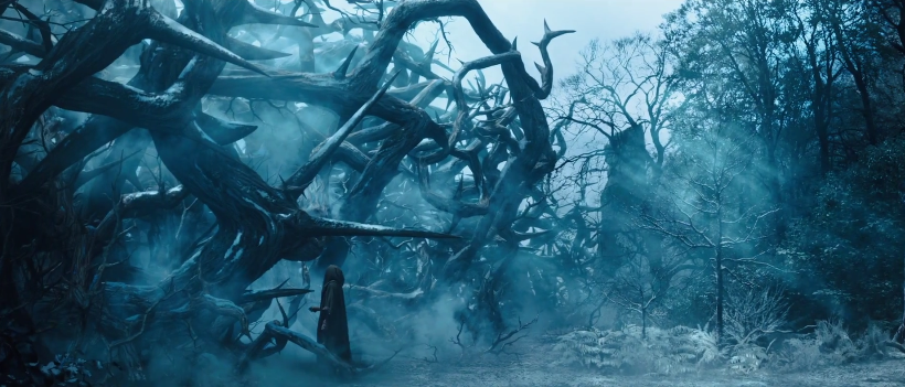 Maleficent trailer 2 haunts with Lana Del Ray and Google Play