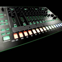 Roland TR-808 successor teased: attempting to top the original