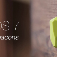 Apple iBeacon arriving in 100 American Eagle Outfitters stores via Shopkick deal