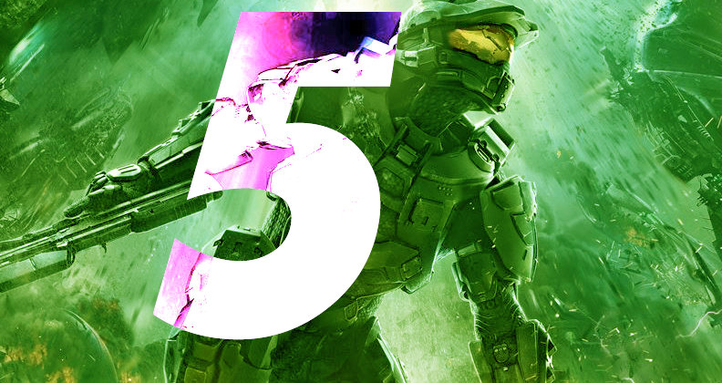 "Halo 5 release tipped for November 2015, ""beta"" this winter"