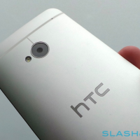 "HTC One ""M8″ reportedly arriving in March with twin-sensor camera"