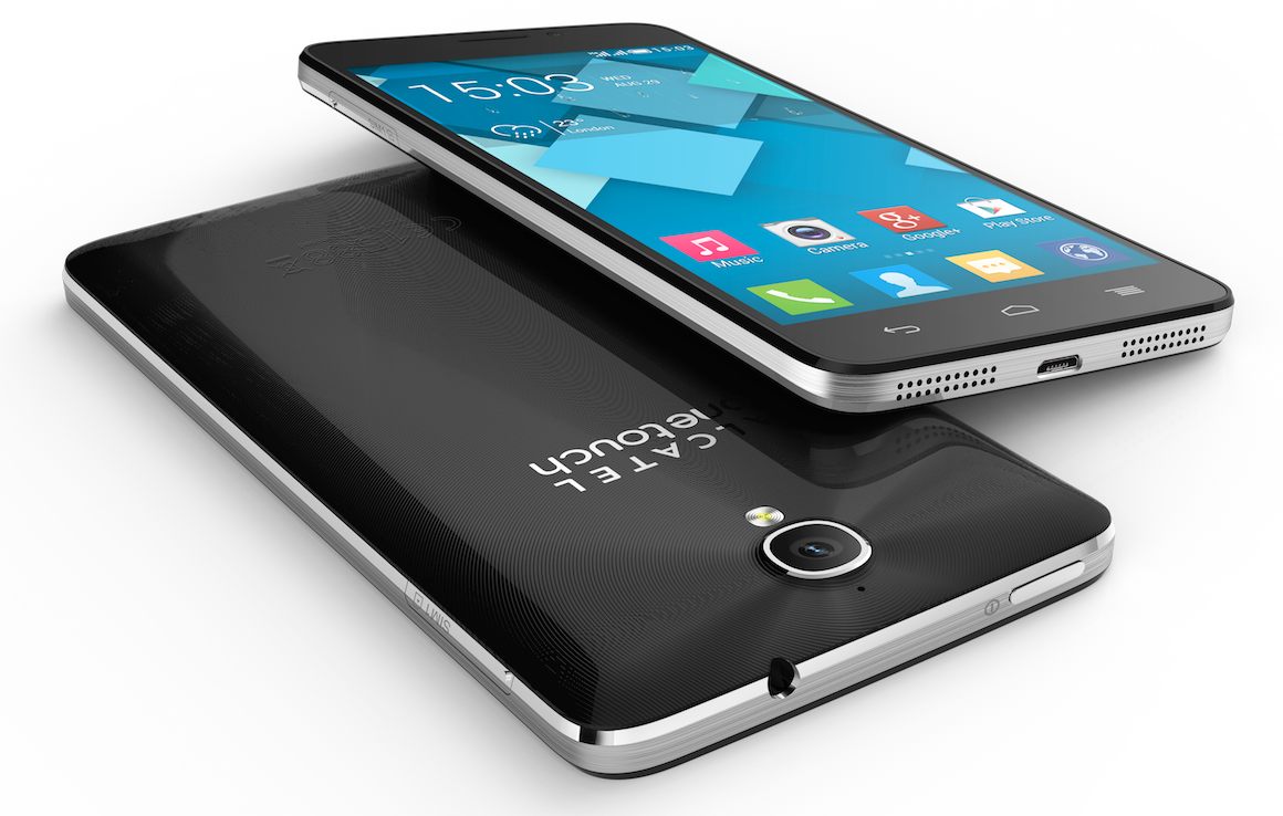 alcatel one touch pop c9 review
