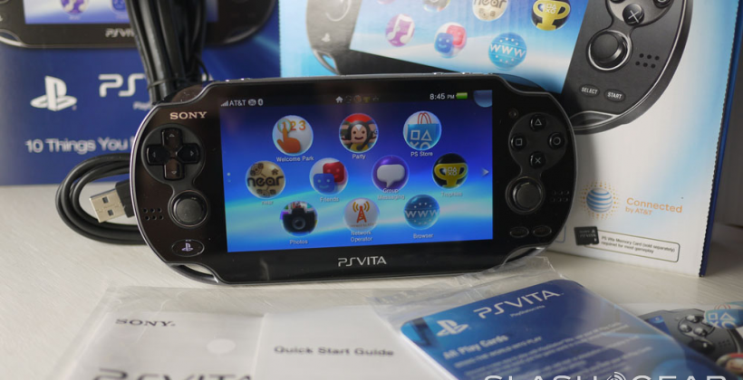 Unity 4.3 PS Vita build live: time for cross-platform gaming
