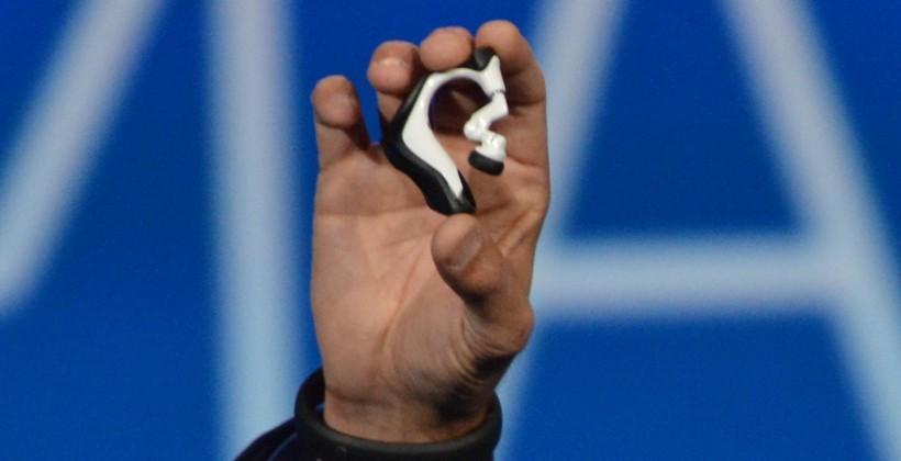 Intel talks wearables: Fashion forward, tech behind