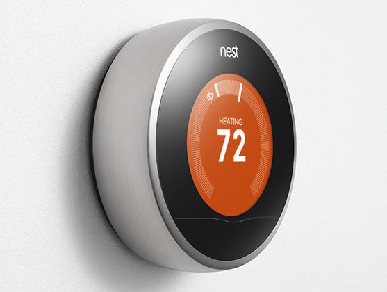 Google acquiring Nest Labs for smart appliances
