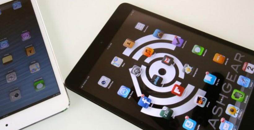 IDC numbers show Q4 2013 growth for tablets but tips market is going to slow