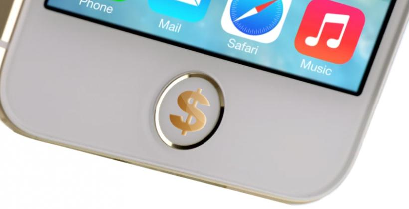 Apple iPhone payments system reportedly in works
