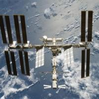 ISS gets financial backing from White House through 2024