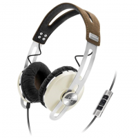 Sennheiser MOMENTUM Ivory headphones expand product lineup at CES