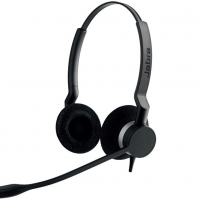 Jabra BIZ 2300 keeps professionals in headsets